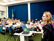 Reunião do Programa de Apoio à Pós-Graduação Stricto Sensu (Posgrad). Fotos- Érico Xavier - Agência FAPEAM-7