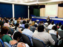 Reunião do Programa de Apoio à Pós-Graduação Stricto Sensu (Posgrad). Fotos- Érico Xavier - Agência FAPEAM-8
