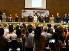 SBPC 2014 EM RIO BRANCO - AC