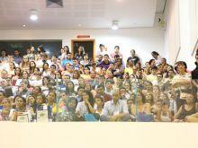 SBPC 2014 EM RIO BRANCO -ACRE - FOTO ÉRICO XAVIER - AGÊNCIA FAPEAM-30