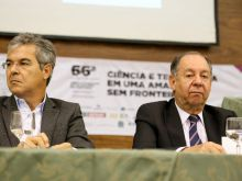 SBPC 2014 EM RIO BRANCO -ACRE - FOTO ÉRICO XAVIER - AGÊNCIA FAPEAM-50