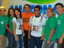 65ª  REUNIÃO ANUAL DA SBPC - ANO  2013