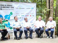 SEMANA NACIONAL DE CIÊNCIA TECNOLOGIA E INOVAÇÃO DO AMAZONAS 2016-13