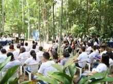 SEMANA NACIONAL DE CIÊNCIA TECNOLOGIA E INOVAÇÃO DO AMAZONAS 2016-16