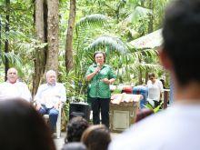 SEMANA NACIONAL DE CIÊNCIA TECNOLOGIA E INOVAÇÃO DO AMAZONAS 2016-18