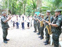 SEMANA NACIONAL DE CIÊNCIA TECNOLOGIA E INOVAÇÃO DO AMAZONAS 2016-2