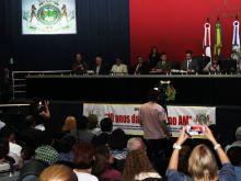 SESSÃO ESPECIAL PELOS 10 ANOS DA FAPEAM NO AMAZONAS