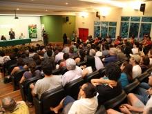 05.06.2015 - WORKSHOP BRASIL & INGLATERRA
