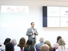 Workshop Incubação de Empreendimentos e Competitividade Regional
