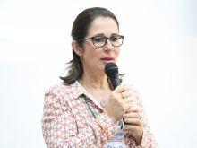 Heloisa Meneses - diretora tecnica do Sebrae - Fotos Érico Xavier