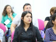 Workshop Incubação de Empreendimentos e Competitividade Regional 01