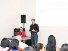 Workshop Incubação de Empreendimentos e Competitividade Regional 04