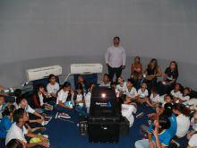 XI SEMANA NAC. DE C&T E II FEIRA DE CIÊ. DA AMAZÔNIA - FOTOS ÉRICO X-130