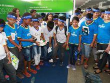 XI SEMANA NAC. DE C&T E II FEIRA DE CIÊ. DA AMAZÔNIA - FOTOS ÉRICO X-143