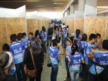 2014 - XI SEMANA NAC. DE C&T E II FEIRA DE CIÊNCIAS DA AMAZÔNIA