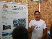 XI SEMANA NAC. DE C&T E II FEIRA DE CIÊ. DA AMAZÔNIA - FOTOS ÉRICO X-36