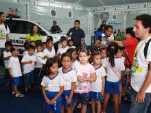 XI SEMANA NAC. DE C&T E II FEIRA DE CIÊ. DA AMAZÔNIA - FOTOS ÉRICO X-44
