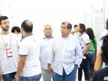 XII SEMANA NACIONAL DE CIÊNCIA E TECNOLOGIA - FOTO ÉRICO XAVIER_-155