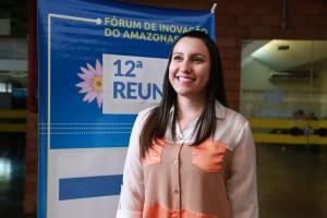 Ananda Carvalho CONAJE