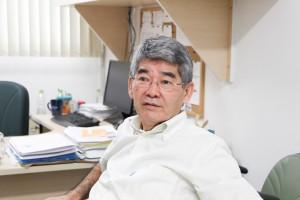 INPA-DR. NIRO HIGUCHI-FOTO LANA SANTOS (1)