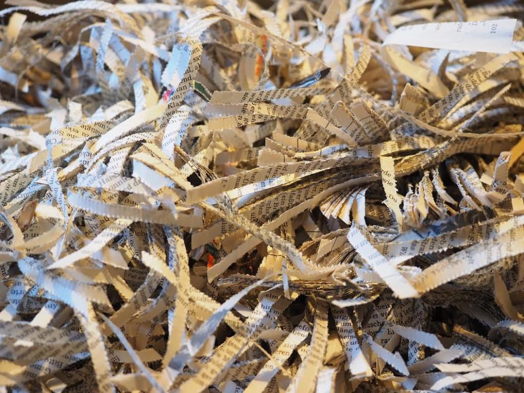 Resíduos de papel serão fonte de energia no Amazonas