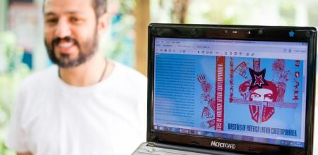 Pesquisador reúne em livro trabalhos sobre lutas sociais na América Latina