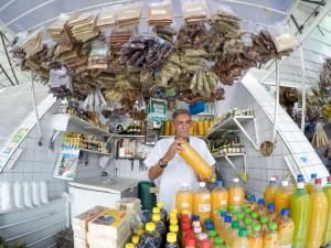Microempreendedores industrializam tucupi