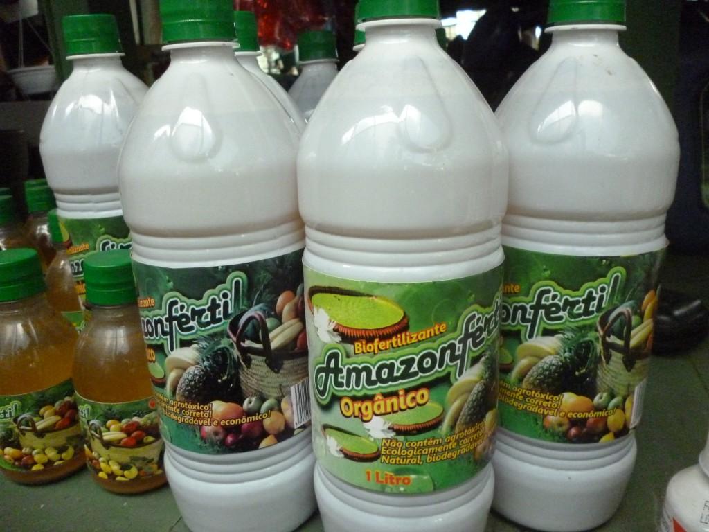 Empresa reaproveita resíduos de peixes para produção de biofertilzante, biogás e ração