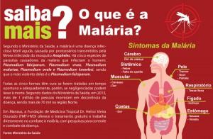 Estudo desenvolverá ferramentas para o bloqueio da infecção da malária