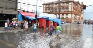 Estudo prevê que cheia do Rio Negro ficará abaixo da média histórica