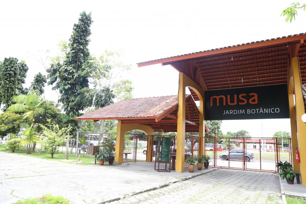 Com apoio da Fapeam, Museu da Amazônia faz com que visitantes tenham experiência única dentro da floresta amazônica
