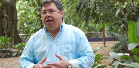 Adalberto Luís Val - Foto Divulgação