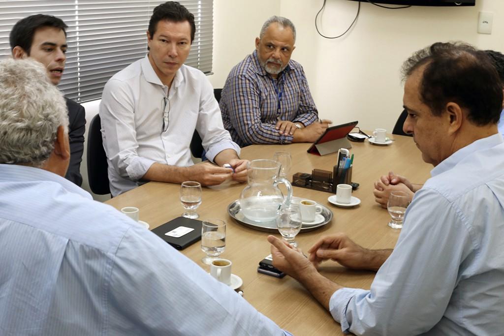 Fotos Reunião Fapeam e MDIC 1 (2)