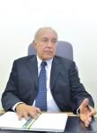 Dr. Edson Barcelos assumiu a direção da Fundação de Amparo à Pesquisa do Estado do Amazonas em fevereiro
