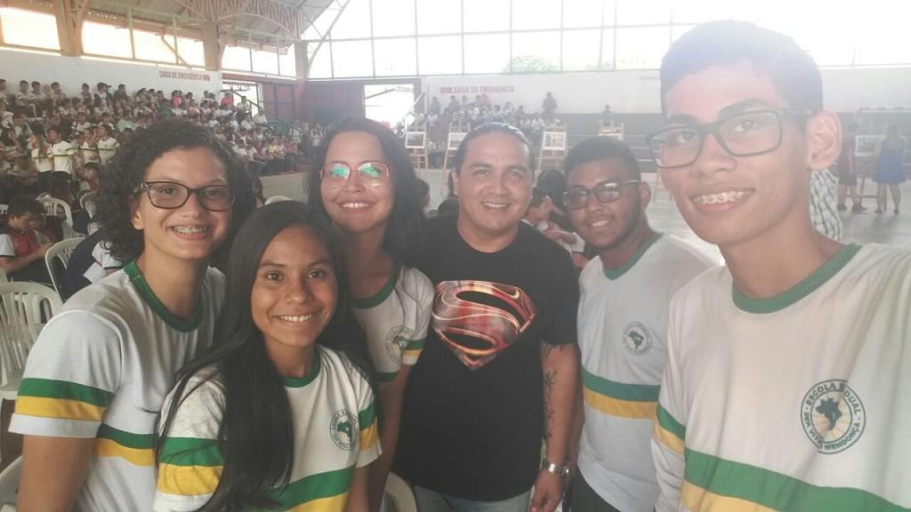 Amazonas no contexto da Era Vargas 2