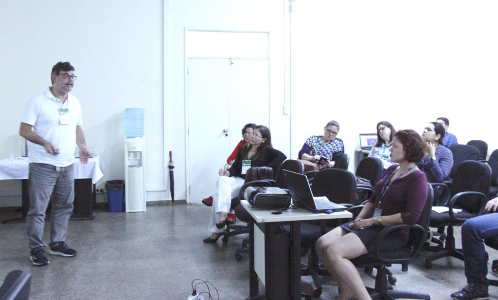 O Proep foi realizado pela Fapeam em parceria com a Fundação Oswaldo Cruz – FIOCRUZ via o Centro de Pesquisas Leônidas e Maria Deane (CpqLMD)