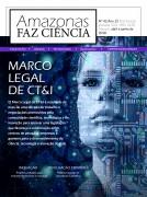 REVISTA AMAZONAS FAZ CIÊNCIA EDIÇÃO 42