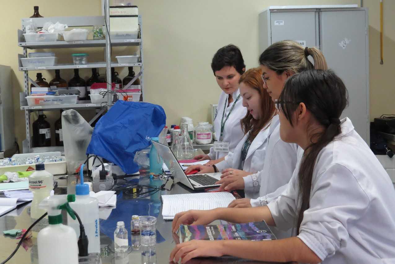 O projeto é desenvolvido pelo Grupo de Pesquisa em Metabolômica e Espectrometria de Massas da UEA