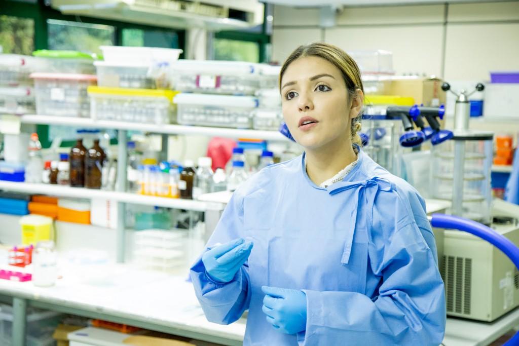 Dra. Priscila Ferreira Aquino