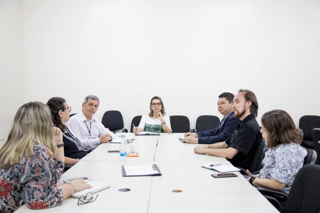 01.04.2019 - Reunião FAPEAM - IFAM - Fotos Erico Xavier-19
