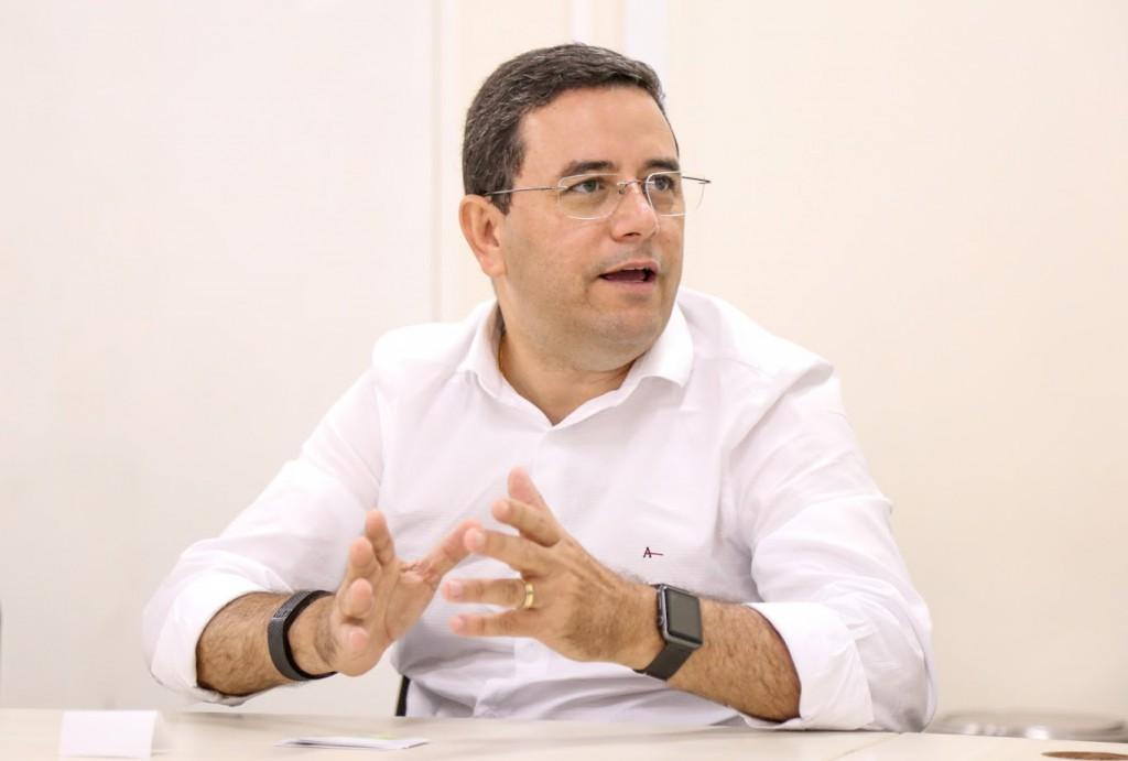 16.04.2019 - Sec. SEPROR - Petrucio Per. de Magalhães Jr.- Fotos Erico X