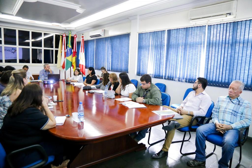 16.05.2019 - REUNIÃO CENTELHA - FAPEAM E ULBRA- FOTOS ÉRICO X._-4