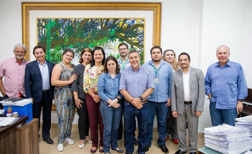 20.05.2019 - PROGRAMA CENTELHA - FAPEAM E UEA - FOTOS ÉRICO X._-17
