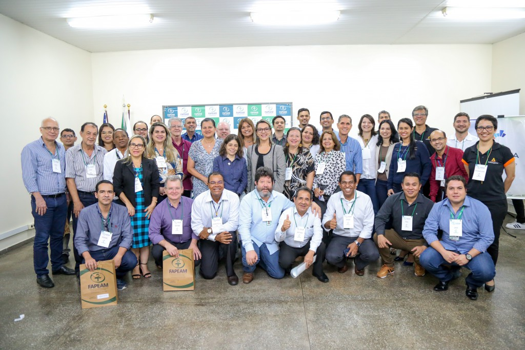 24.05.2019 - WORKSHOP CENTELHA - FAPEAM - FOTOS ÉRICO XAVIER_-221