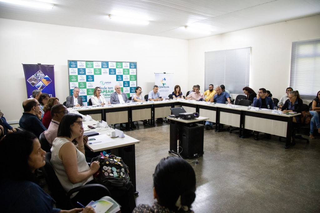 29.05.2019 - REUNIÃO DO FÓRUM DE GEST. DE INST. DE ENS. E PESQ DO AMAZ - FOTOS ÉRICO X._-58