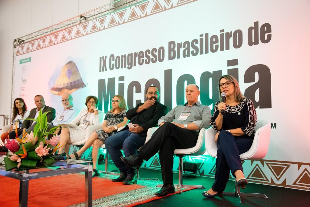 24.06.2019 - IX Congresso Brasileiro de Micologia   - Fotos Érico Xavier-67