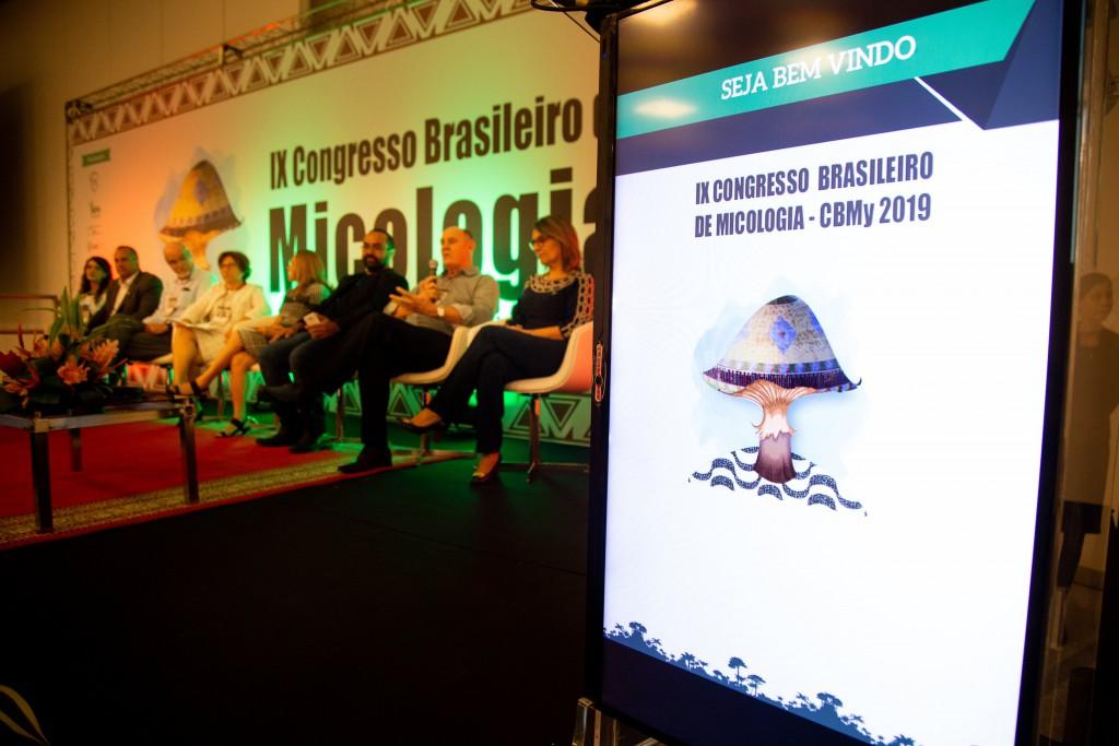 24.06.2019 - IX Congresso Brasileiro de Micologia   - Fotos Érico Xavier-99