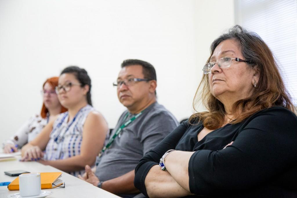 28.06.2019 - Reunião FAPEAM PCE - SEDUC - SEMED e CEE  - FOTOS ÉRICO XAVIER_-11