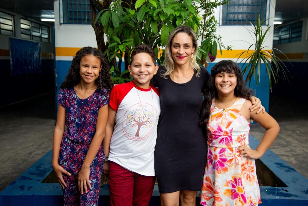 02.05.2019 - PCE Empreendedorismo - Escola Municipal Thomás Meirelles-13