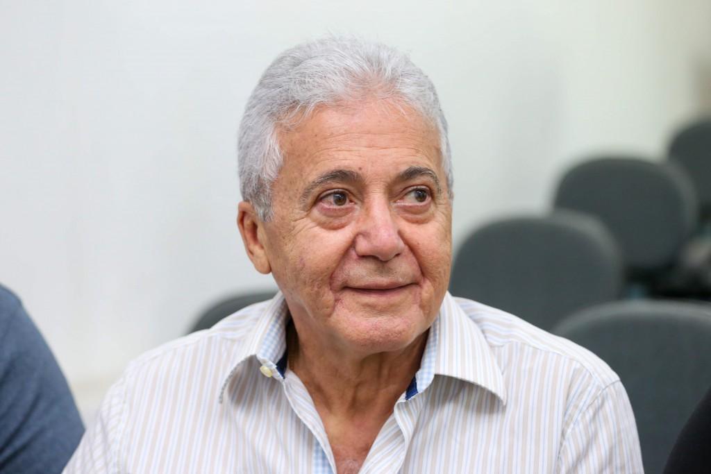 José Grosso